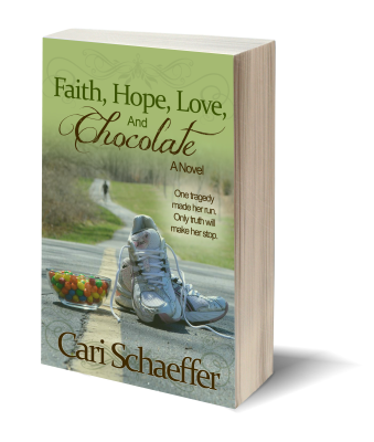 Faith, Hope, Love, and Chocolate