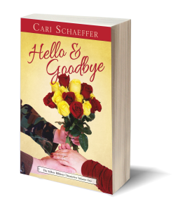 3D-EBook Hello and Goodbye
