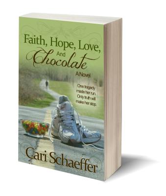 Faith, Hope, Love, and Chocolate