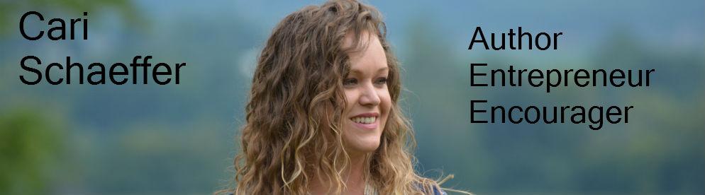 Cari Schaeffer, Author Extraordinaire